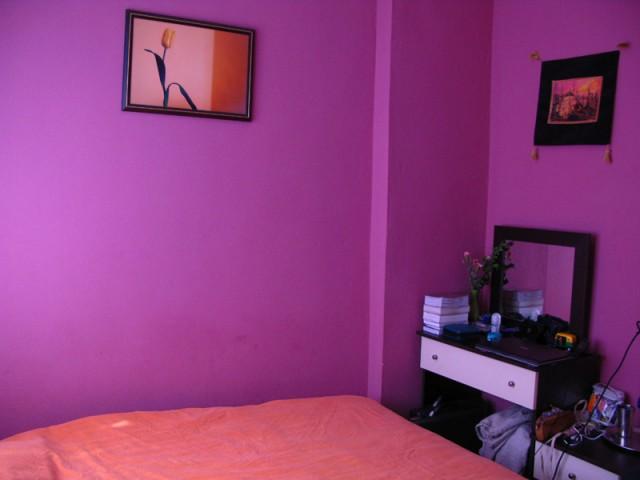 Наша комната в отеле