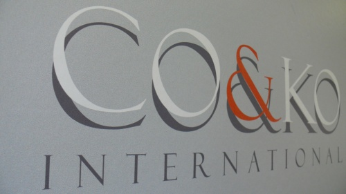 CO&KO international