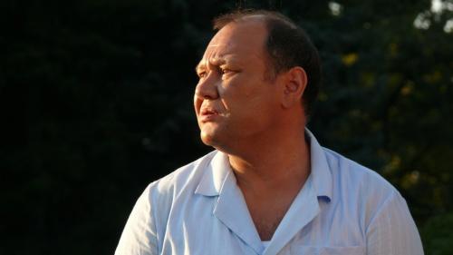 Иван - Юра Степанов.