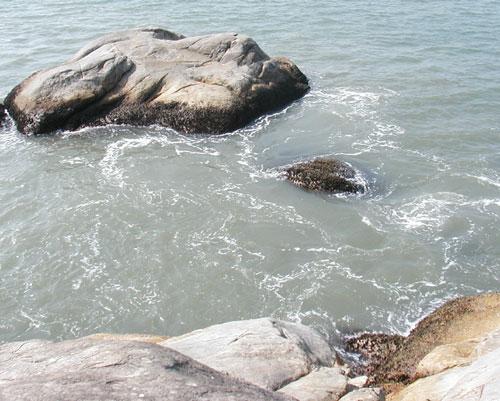 движение воды