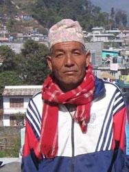 Непалец!