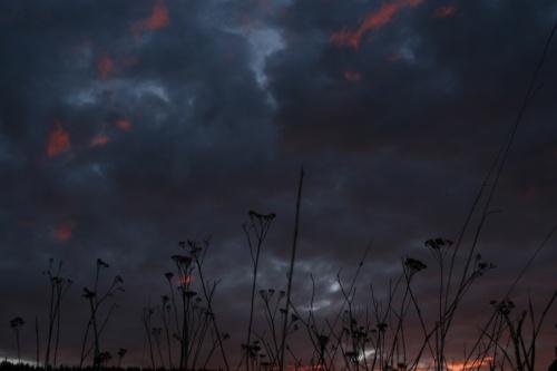 Небесный апокалипсис