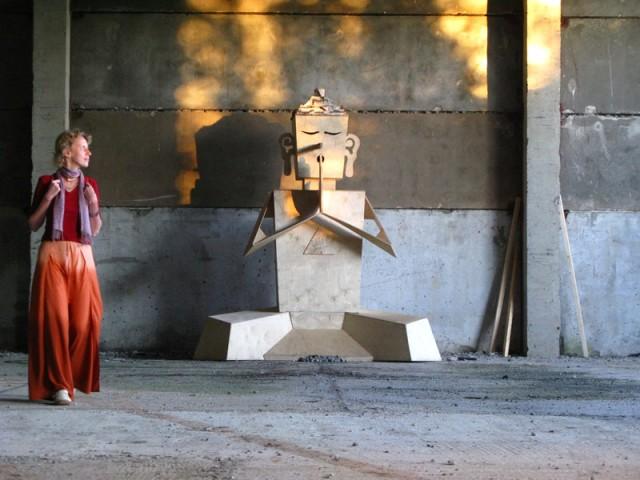 Будда в Ижевске