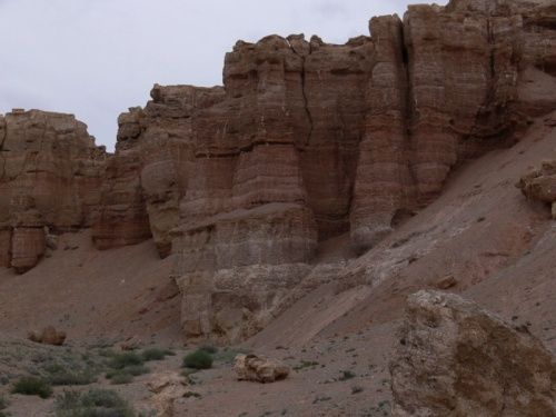 Просто каньон