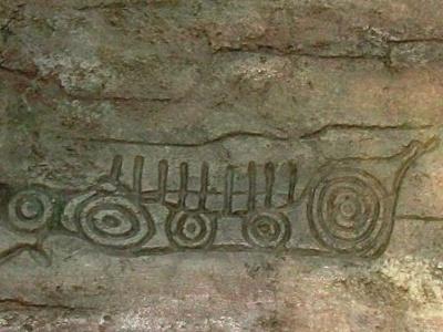 петроглиф 1