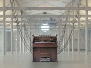 Фабрика Fargfabriken - музыкальный инструмент