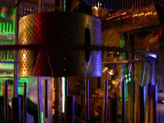 Звукоинсталляция в квартире Германа Виноградова