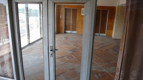 Гостиница в Гянджя