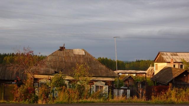 Недалеко от Кемерова