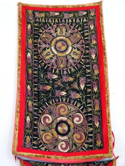Киргизский орнамент