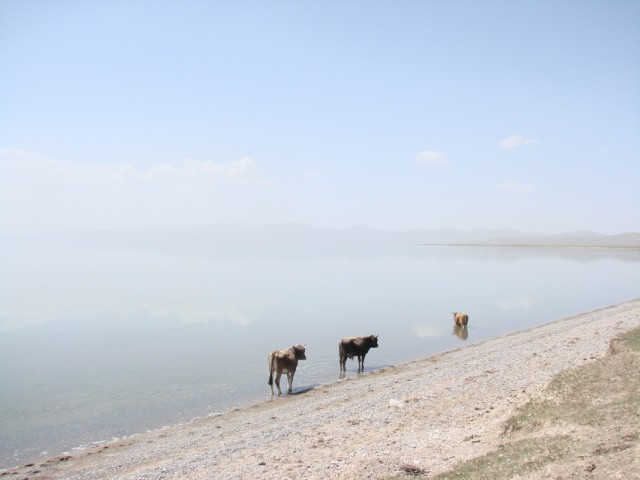 Озеро Сан-Куль
