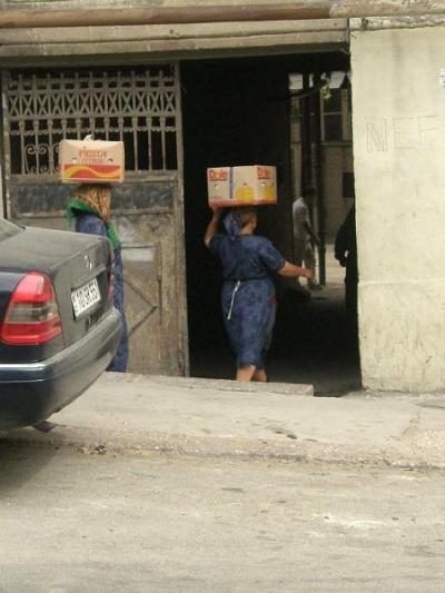 В Арменкенде
