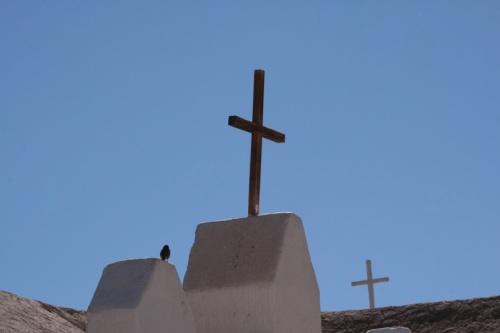 Перекличка крестов