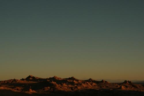 Добро пожаловать на Марс