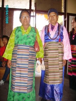 Непальские женщины