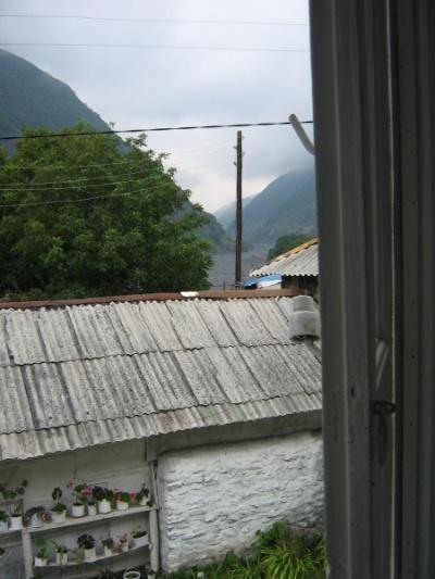 вид из шашего окна