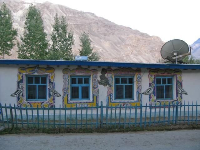 Дом собраний исмаилитов