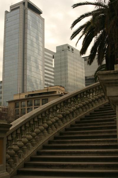 Лестница в прошлое