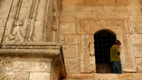 мавзолей дочери золотоордынского хана Тохтамыша Джаныке-ханым 1437 года постройки