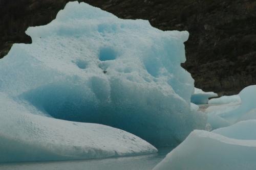 Чистейшей воды лед