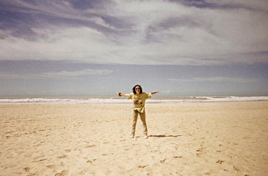 Дикие пляжи девушек фото бесплатно 48248 фотография