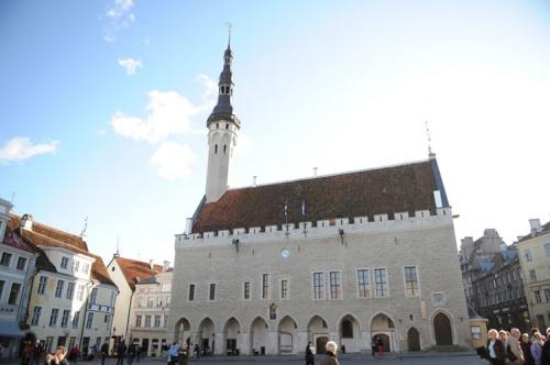 Raekoja plats (Town Hall Square)