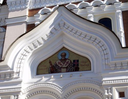 Кафедральный собор Александра Невского 2