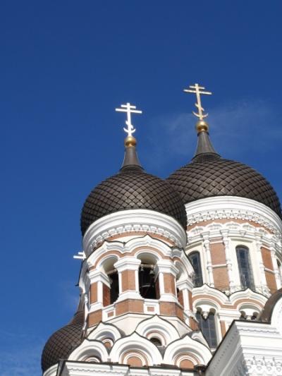 купол Nevskij