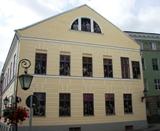дом в Тарту