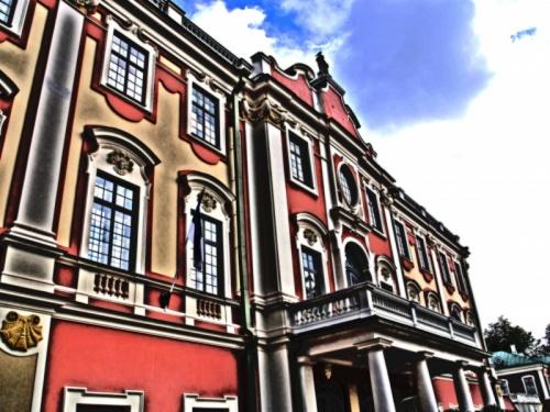1 Kadriorg palace