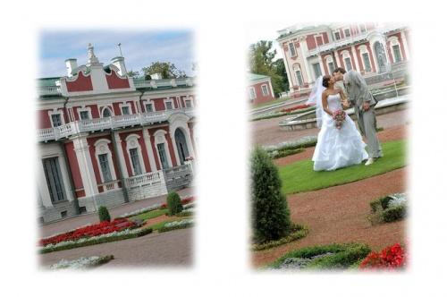 wedding in Kadriorg 3