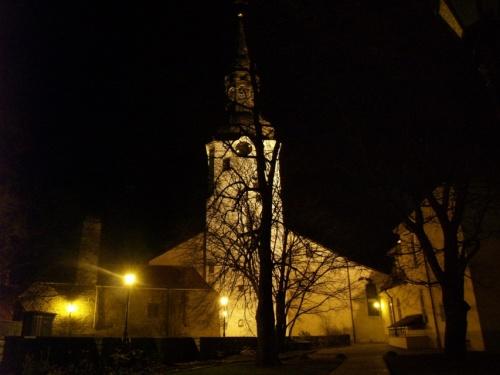 протестанская церковь