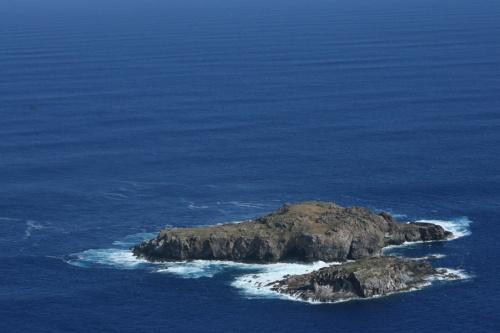 Островок Моту-Нуи