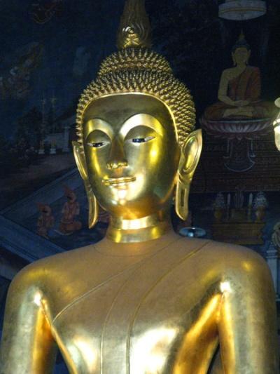 Первый Будда