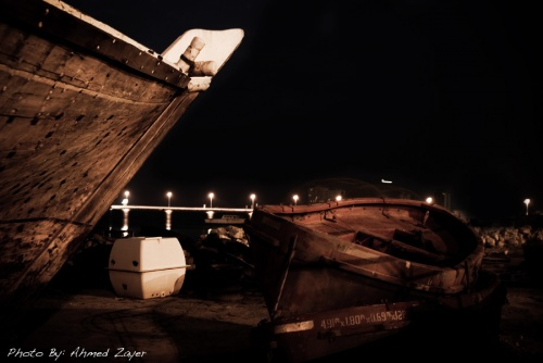 Bahrain by Ahmed Zayer