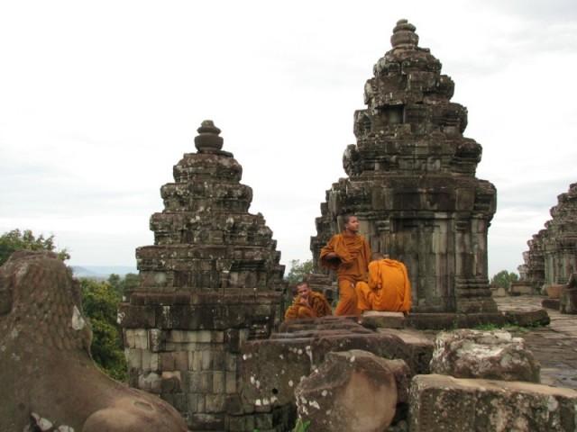 Пном Бакенг