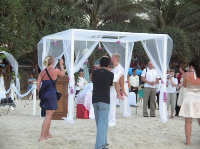 Свадьба на Кате