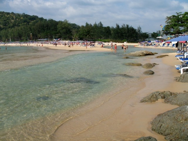 Mumnai Beach