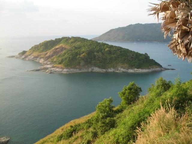 Остров на который можно сплавать