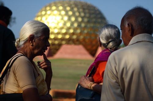 Aurovil 1