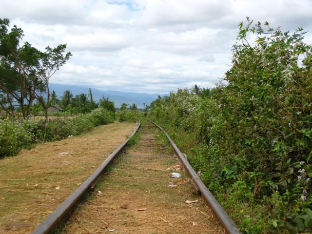 Где ты, мифический камбоджийский поезд?