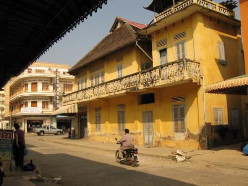 Баттамбанг, Камбоджа
