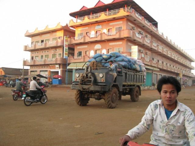 Славный город Банлунг