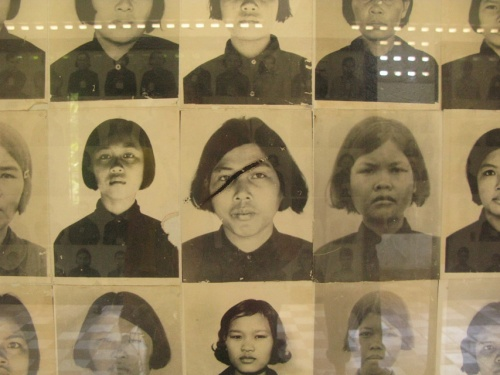 Жертвы Пол Пота