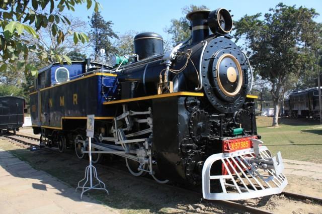 X class loco #37385