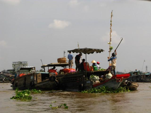 На Меконге