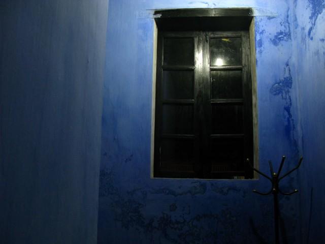 Театр начинается с вешалки (Мистический синий - 2)