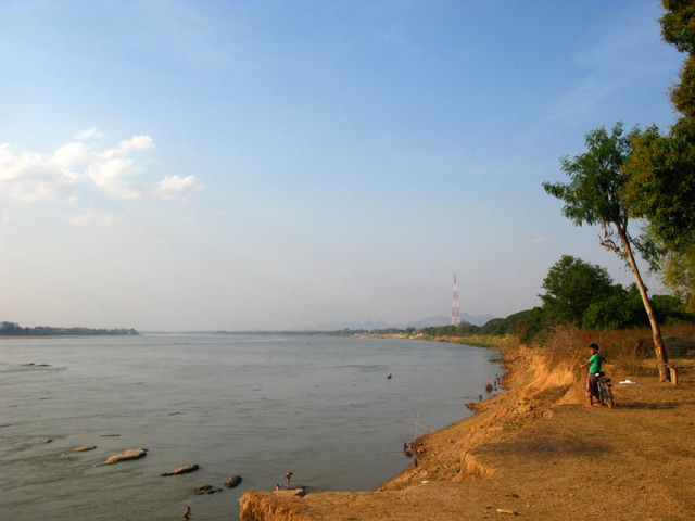 Великая река