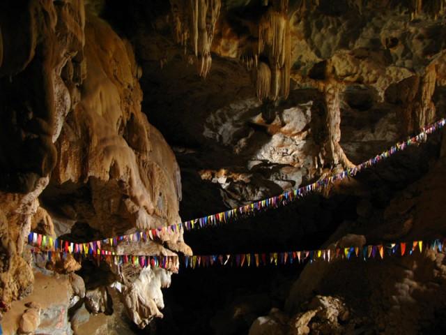 Пещера Са Фа Ин, где таится исцеляющая сила