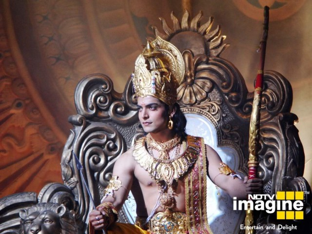 Ramayan 2008-2010 NDTV Imagine 1